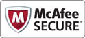 Backup-Connect McAfee Secure